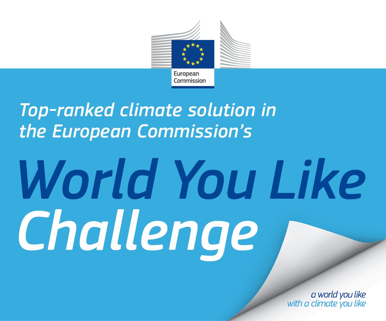 WorldYouLike Challenge