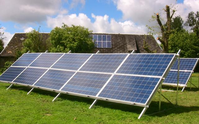 Photovoltaïque Normandie