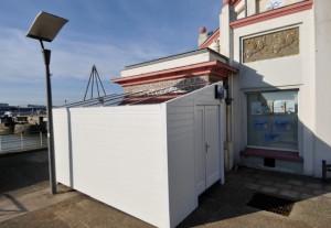 Réalisation Eco-atelier à Boulogne-sur-mer