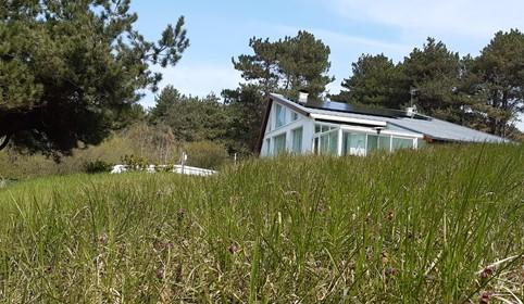 Maison solaire Preures